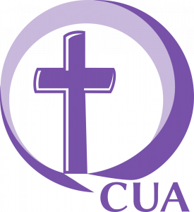 Restoration Church is affiliated with the Christian Universalist Association https://christianuniversalist.org/congregations/